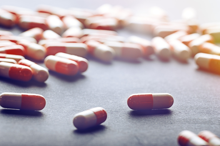 Pharmaceutical medicament